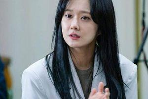 Nhan sắc trẻ thơ gây choáng của 'mỹ nhân không tuổi' Jang Nara ở tuổi U40