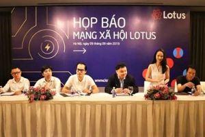 Sắp ra mắt mạng xã hội Lotus của Việt Nam