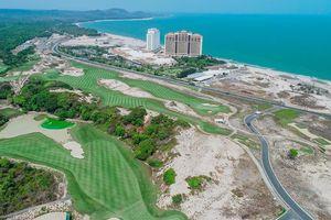 Chấm dứt đầu tư Dự án Khu du lịch Tây Sơn tại Bà Rịa - Vũng Tàu