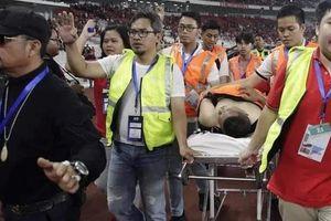 Lời trăn trối của CĐV Malaysia qua đời vì vụ ẩu đả ở Indonesia