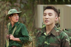 Sơn Tùng - Jack mặc quân phục, fan 'bùng nổ' tranh luận xem ai đẹp hơn