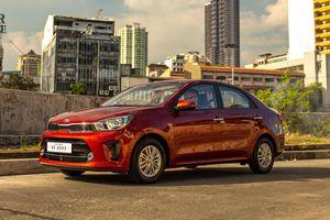 Kia Soluto chốt ngày ra mắt tại thị trường Việt Nam, giá bán dự kiến rất cạnh tranh