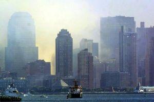 Hàng nghìn người Mỹ vẫn 'chết dần, chết mòn' vì di chứng vụ khủng bố 11/9