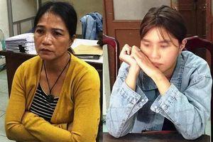 Mẹ buôn ma túy, lôi kéo con gái 16 tuổi đi giao hàng ở Đà Nẵng