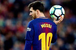 Messi sẽ có một bản hợp đồng 'không thể tin nổi' với Barcelona
