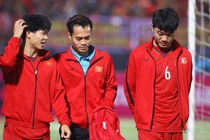 Bangkok United thèm khát bộ 3 'sát thủ săn bàn' của Việt Nam