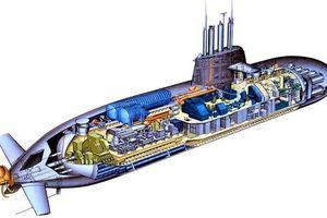 Tàu ngầm Type 212 Philippines sắp sở hữu có gì đặc biệt?