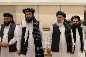 Điểm dừng 'thách thức' để Mỹ-Taliban tiến tới 1 thỏa thuận hòa bình
