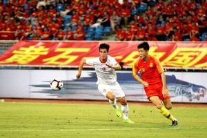 Báo Trung Quốc giật mình nhắc lại lời tiên tri 'sớm muộn cũng thua bóng đá Việt Nam'