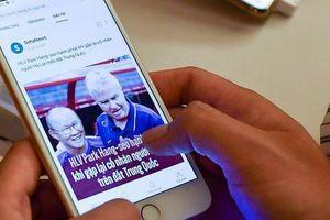 Hé lộ những hình ảnh đầu tiên của giao diện mạng xã hội Lotus dù chưa ra mắt chính thức