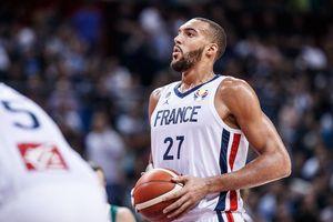 FIBA thừa nhận sai lầm của trọng tài trong trận đấu ở vòng 2 FIBA World Cup giữa Pháp và Lithuania