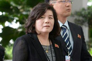 Triều Tiên đề nghị nối lại đàm phán hạt nhân với Mỹ vào cuối tháng 9