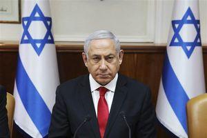 Thủ tướng Israel cáo buộc Iran phát triển hạt nhân ở cơ sở bí mật