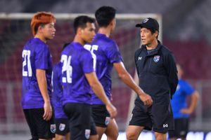 HLV Thái Lan muốn tất cả học trò phải ghi bàn khi có cơ hội