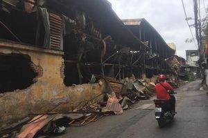 Luật sư phân tích về trách nhiệm bồi thường sau vụ cháy nhà máy Công ty Rạng Đông