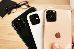 Xếp hạng mọi tin đồn cần biết về iPhone 11: Từ bùng nổ tới hoang đường