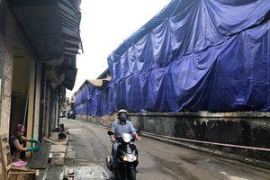 Vụ cháy Rạng Đông: Gần 600 người đi xét nghiệm thủy ngân