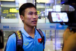 Việt Hưng: 'Đá với Trung Quốc không khó bằng Thái Lan'