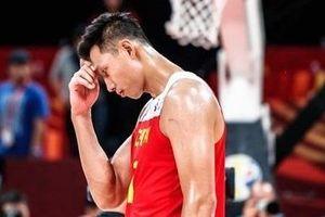 Bóng rổ Trung Quốc trải qua kỳ World Cup tệ nhất 42 năm qua