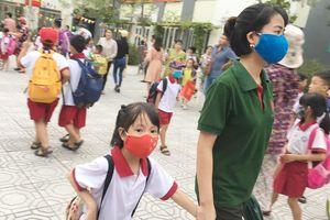 Đề nghị Sở GD&ĐT Hà Nội cho học sinh nghỉ sau vụ cháy Rạng Đông