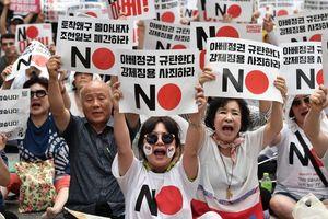 Hàn - Nhật thương chiến, vé máy bay giữa hai nước xuống còn 10 USD