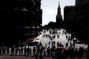 Báo Nga công bố danh tính điệp viên cao cấp được Mỹ rút khỏi Moscow