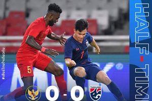 Thái Lan thắng đậm Indonesia trên sân khách