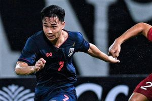 Cú cứa lòng hạ gục thủ môn Indonesia của Supachok
