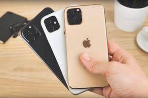 Giá iPhone 11 tại Việt Nam từ 23 triệu đồng