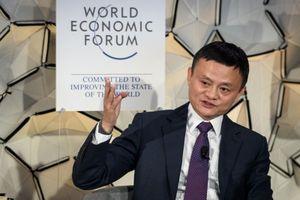 Jack Ma thôi chức Chủ tịch Alibaba