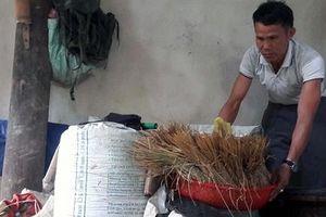 Cơ cực miền tây Thanh Nghệ Tĩnh: [Bài 2] Đói nghèo đeo đẳng
