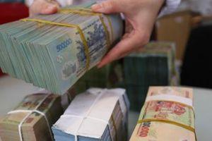 Chính phủ chi hơn 213.000 tỷ đồng trả nợ