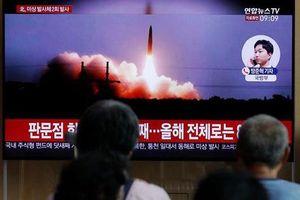 Triều Tiên 'tung đòn' sau đề nghị đàm phán với Mỹ
