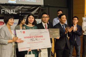 Bộ Khoa học và Công nghệ đồng hành cùng startup Việt toàn cầu