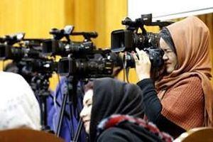 Afghanistan - mặt trận không yên ả với giới báo chí