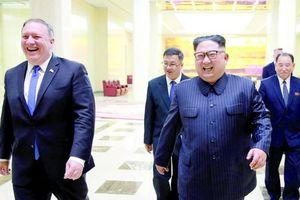 Triều Tiên chưa vi phạm các nghị quyết LHQ
