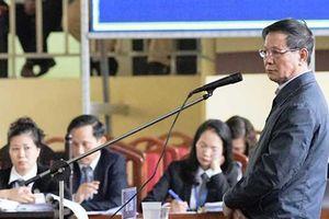 Ông Phan Văn Vĩnh tiếp tục bị khởi tố về tội ra quyết định trái pháp luật
