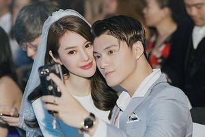 Cuộc tình sóng gió của Linh Chi - Lâm Vinh Hải trước khi kết hôn