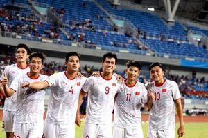 Các đối thủ tại SEA Games 2019 phải dè chừng U22 Việt Nam