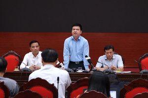 Vụ cháy Rạng Đông: Bảo vệ sức khỏe người dân là mục tiêu hàng đầu