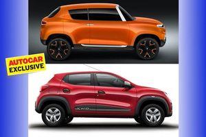 Trầm trồ khen ngợi chiếc ô tô Suzuki giá chỉ từ 113 triệu đồng