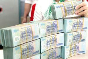 Thu ngân sách Nhà nước 8 tháng đầu năm đạt gần 998 nghìn tỷ đồng