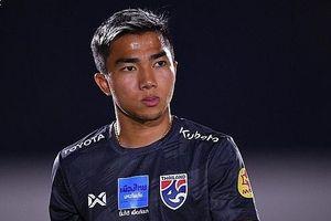 Sao bóng đá Thái Lan Chanathip nói gì về sức ép nghẹt thở khi làm khách tại Indonesia?