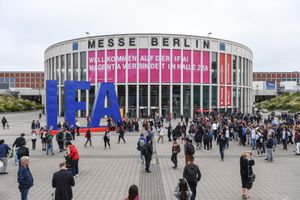 5 ý tưởng công nghệ độc lạ tại triển lãm điện tử tiêu dùng IFA 2019