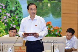 Chức năng, nhiệm vụ của Ủy ban Chứng khoán Nhà nước do Thủ tướng Chính phủ quy định