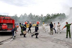 Đề xuất thực hiện dân chủ trong công tác của Cảnh sát phòng cháy và chữa cháy