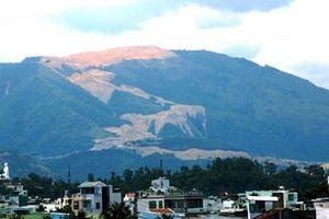 Vụ núi Chín Khúc ở Khánh Hòa bị 'xẻ thịt': Dự án trồng rừng đã biến thành dự án biệt thự như thế nào?