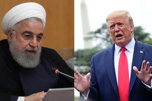 Tổng thống Mỹ - Iran sẽ gặp nhau vào tuần tới?