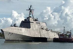 'Sát thủ chống hạm' Mỹ tiến về phía Trung Quốc