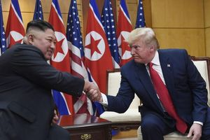 Triều Tiên bất ngờ tuyên bố muốn nối lại đàm phán với Mỹ